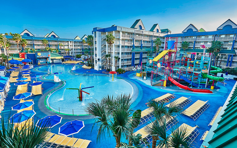 FL Water Park Resort